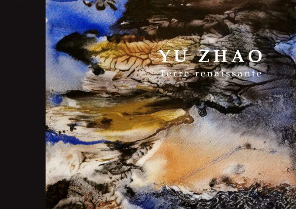 Book Yu Zhao 2020